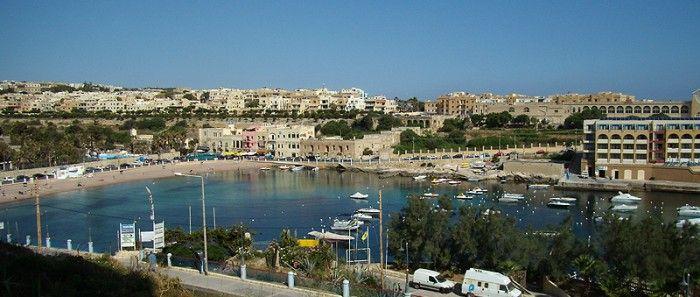 Verdala D, St George's Park St Julians | Malta Rental
